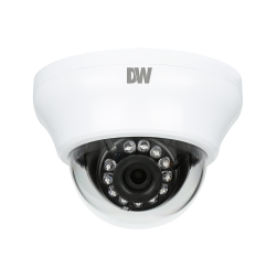 Digital Watchdog DWC-MD72I4V 2.1Mp Indoor IR Network Dome Camera