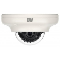 Digital Watchdog DWC-MV72I4V 2.1Mp Outdoor IR Mini Network Vandal Dome