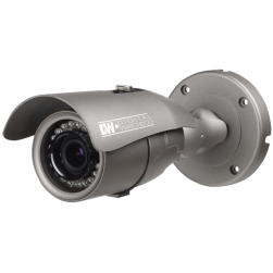 Digital Watchdog DWC-B6361WTIR Outdoor IR WDR Bullet Camera, 2.8-12mm Lens