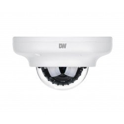Digital Watchdog DWC-V7753WTIR 2Mp Outdoor Smart IR Mini Dome