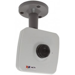 ACTi E13A 5Mp WDR Network Cube Camera