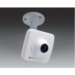 ACTi E15 5Mp WDR Network Fisheye Cube Camera