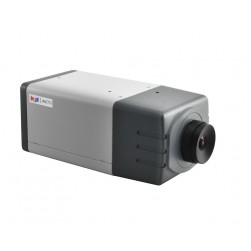 ACTi E217 2MP Video Analytics Box with D/N Extreme WDR SLLS