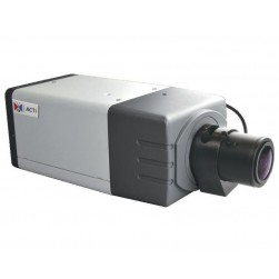 ACTi E222 2MP Video Analytics Box with D/N Extreme WDR SLLS
