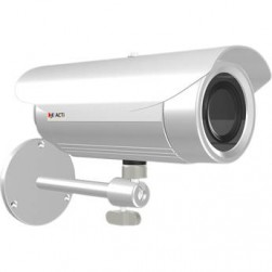 ACTi E33A 5Mp Outdoor Adaptive IR Vandal Network Bullet Camera