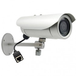 ACTi E36 2Mp Outdoor Adaptive IR Network Vandal Bullet Camera