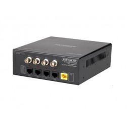 Seco-Larm EB-C304-01EQ 4 Channel Video Endpoint Combiner