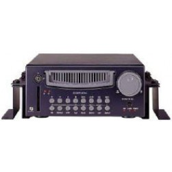 Everfocus EDSR100M-R Compact Size 1 Channel Mobile DVR - REFURBISHED