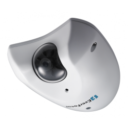 Everfocus EHN1220-3 2 Megapixel Full HD WDR Mini Rugged Dome Network Camera, 3.6mm