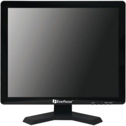 Everfocus EN8019 19-inch Desktop LED Monitor, 1280 x 1024