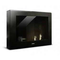 Orion ENCL-A24 Indoor/Outdoor Enclosure for 24-inch LCD Display