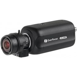 Everfocus EQ900FB 1080p Indoor D/N Box Camera