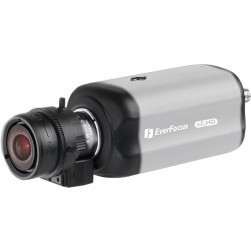 Everfocus EQ900FW 1080p Indoor D/N Box Camera