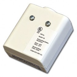 United Security Products F20 Temperature Switch