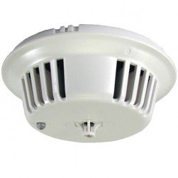 Bosch F220-PTHC Photo Smoke Detector w/Heat & Carbon Monoxide Sensors