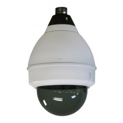 Videolarm FDP75T8N PoE Ready 7in Outdoor dome Hsg Pendant Mount, PTZ