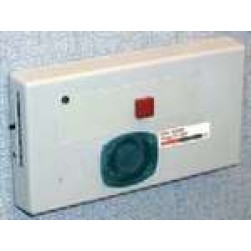 United Security Products FE-900 Additional Long Range Enunciator/Horn Strobe 900MHz