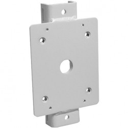 Interlogix GEA-106 Legend/Cyber II Pole-Mount Adapter