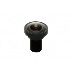 Computar H1328KP 3Mp Fisheye Board Lens, 1.3mm