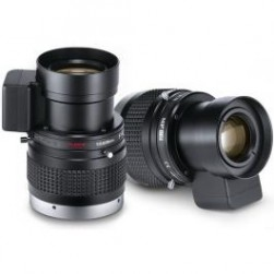 Fujinon HF35SR4A-1 5 Megapixel Day/Night Manual Iris Lens, 35mm