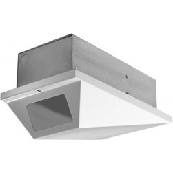 Pelco HS2100 High Security Low Profile Ceiling Mount