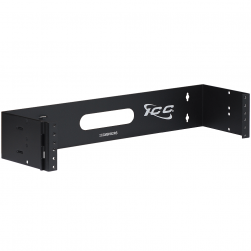 ICC ICCMSHB2RS 2 RMS Wall Mount Hinged Bracket