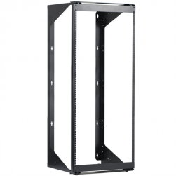 ICC ICCMSSFR25 25 RMS Wall Mount Swing Frame Rack