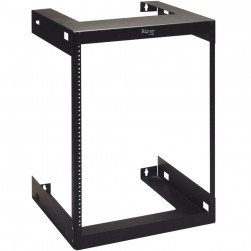 ICC ICCMSWMR15 15 RMS Wall Mount Rack