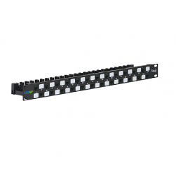 ICC ICMPP246AU 24-Port CAT 6A 10G Patch Panel