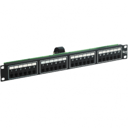 ICC ICMPP24TF2 24-Port 8P2C Female Telco Patch Panel