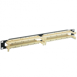 ICC IC110RM100 100-Pair 110 Patch Panel
