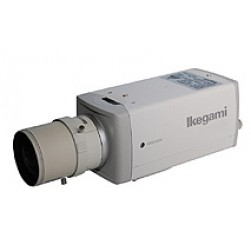 Ikegami ICD-879 1/2-inch High Resolution True Day/Night DSP Color