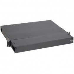 ICC ICFORE31RM 3-Panel Fiber Optic Rack Mount Enclosure
