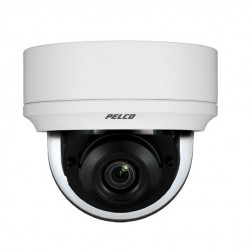 Pelco IME329-1IS-US 3 Megapixel Network Indoor Dome Camera, 3-9mm Lens