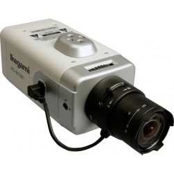 Ikegami IPD-BX300 2Mp Indoor D/N Network Box Camera