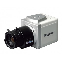 Ikegami IPD-BX11 True D/N Hyper Wide Light Dynamic IP Box Camera