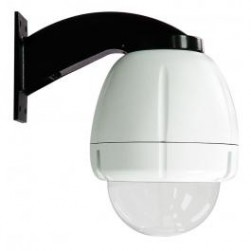 Moog IRHW75CN Vandal-Resistant Rugged Wall Mount Dome (Indoors)