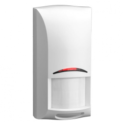 Bosch ISW-ZDL1-WP11G Wireless TriTech Motion Detector