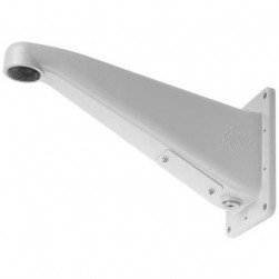 Pelco IWM24-SR Wall Mount 24 VAC Light Gray for Sarix IE