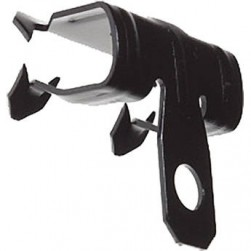 "Platinum Tools JH910-100 1/8 Thru 1/4"" Hammer-On Hangers with 1/4"" Hole"