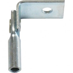 "Platinum Tools JH920-100 Angle Clip with 1/4""-20 Threaded Rod & 1/4"""
