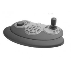 Pelco KBD5000 Full-Functionality Variable Speed Modular PTZ Joystick Control Endura Keyboard with Jog/Joy/Key