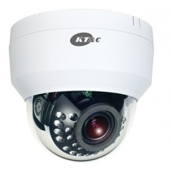 KT&C KEZ-c2DI28V12IRNW 2.1Mp Indoor HD-TVI IR Dome Camera