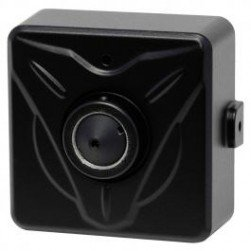 KT&C KNC-HDi47P4 2.43Mp Full HD D/N Network Square Camera, 4.3mm