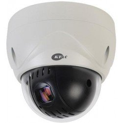 KT&C KPT-SPDN300NUCH 30x Outdoor True D/N Vandal Mini Speed Dome
