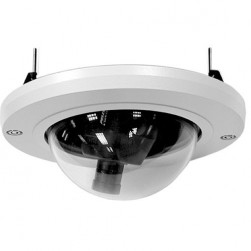 Pelco LD53HDPB-1 Clear Pendant Lower Dome for Heavy Duty Spectra III Series