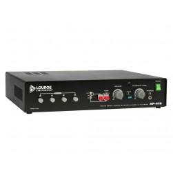 Louroe Electronics AP-4TB (4)-Zone Audio Monitoring Base Station