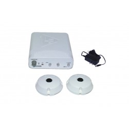 Louroe ASK-4-122 Two Zone Audio Monitoring System