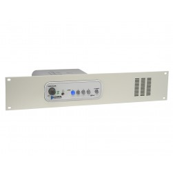 Louroe Electronics AP-4-RM (4)-Zone Audio Monitoring Base Station, Rack Mounted
