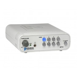 Louroe Electronics AP-8 (8)-Zone Audio Monitoring Base Station